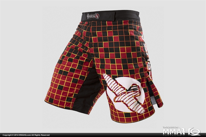 Hayabusa Technique Fight Shorts